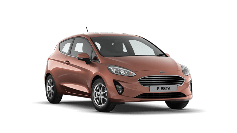 The All New Fiesta B&O play with huge reductions
