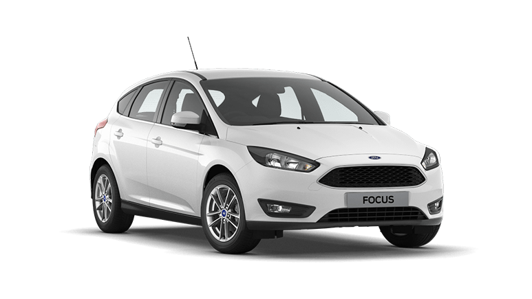 discounted Ford Focus